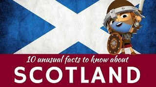 Scotland: 10 Interesting Facts about Country's History and Customs