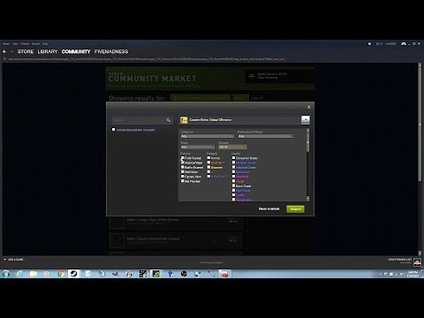 How To Buy Items From The Steam Community Market