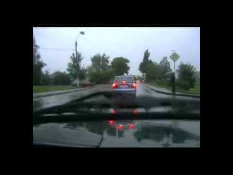 А в городе Ливны дожди....