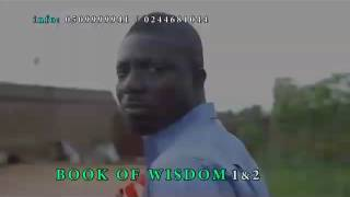 Book of wisdom 1&2 Ghanaian move