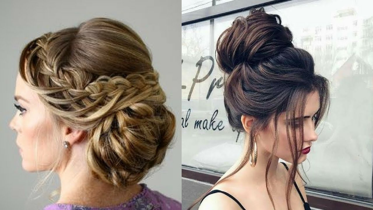simple hair style girls simple hairstyles for hairstyle 6569 | maxresdefault