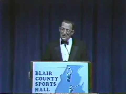 Jim Gehrdes acceptance speech