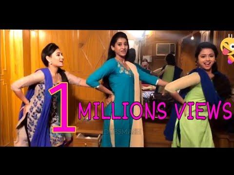 Zee Telugu Serials Suryavamsham Actress Meenu Vasu Mythili Dubsmash Telugu