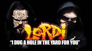 "Victor Ledesma - ""I dug a hole in the yard for you"" (Lordi Guitar cover - Con Subtitulos en español)"