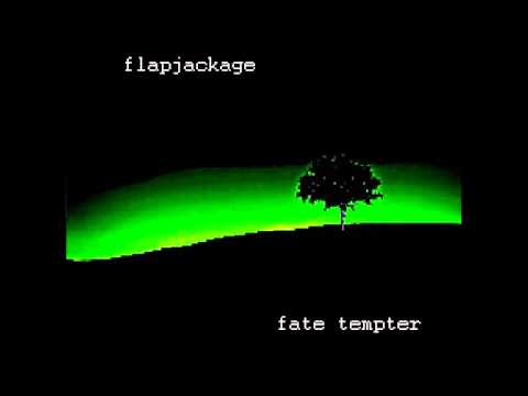 Flapjackage- Trenches of Mars