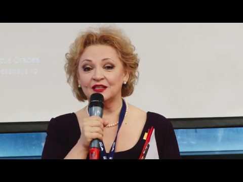 """""""Mediile digitale si societatea"""" - Business Focus Oradea, 27 apr. 2017: min. 31 - Mihaela Muresan"""