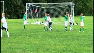 Patriot F.C.   Youth Soccer Highlights - 2012 Ross/Haney Champions