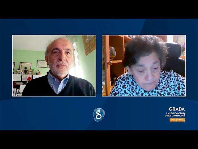 Entrevista a José María Fernández Chavero, con motivo del Día del Síndrome de Down