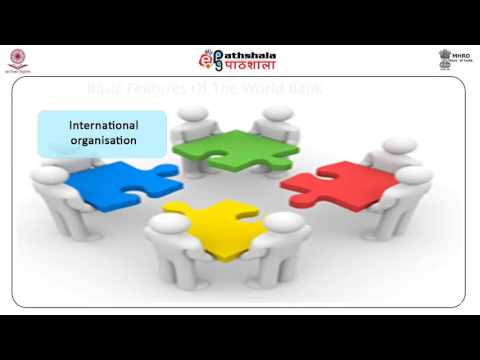 International Monetary and Financial Institutions (BSE)