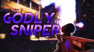 Destiny 2 | The Mornin' Comes (Godly Sniper)