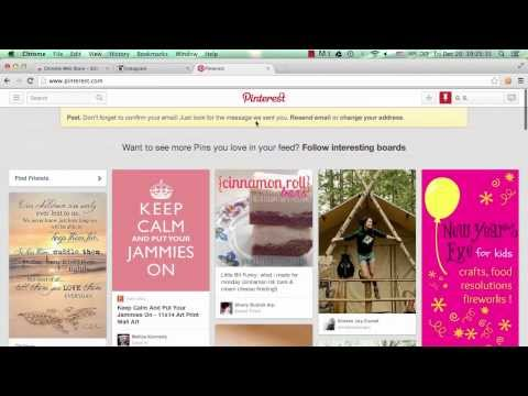 You Can't Log Out of Pinterest or Instagram - Django Web Framework Security Weakness