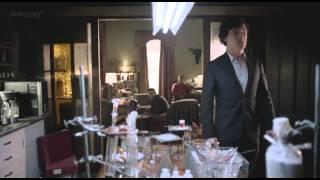 Sherlock BBC - Не такой, как все