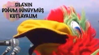 İyi ki Doğdun SILA :) 2.VERSİYON Komik Doğum günü Mesajı *happy birthday Sıla* Made in Turkey :) 🎂