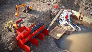 youtube gold eps 4 not your average mining show 114 scale rc adventures