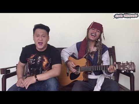 Mắt Đen -NS Trần Lập Cover by Jack Vietnam ft Từ Duy Vũ (Live)
