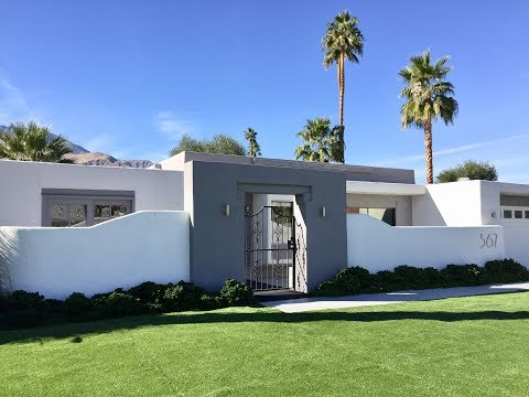 Palm Springs Real Estate | 567 N Lujo Circle | Mark Gutkowski