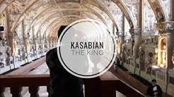 Kasabian - Ill Ray (The King) [Official Audio]