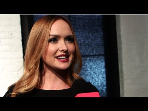 Gossip Girl's Kaylee DeFer Talks Blake Lively and Ryan Reynolds's Surprise Wedding