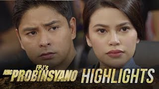 Alex is joining Task Force Aguila in their mission | FPJ's Ang Probinsyano