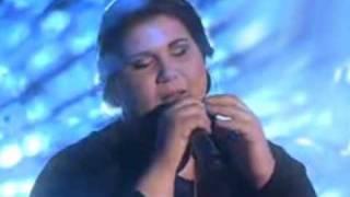 """X-Factor 3 - Chiara Ranieri canta """"Ma come fa la gente sola"""" (""""Eleanor Rigby"""" dei Beatles)"""