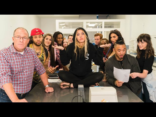 I Hate Homework | Lele Pons