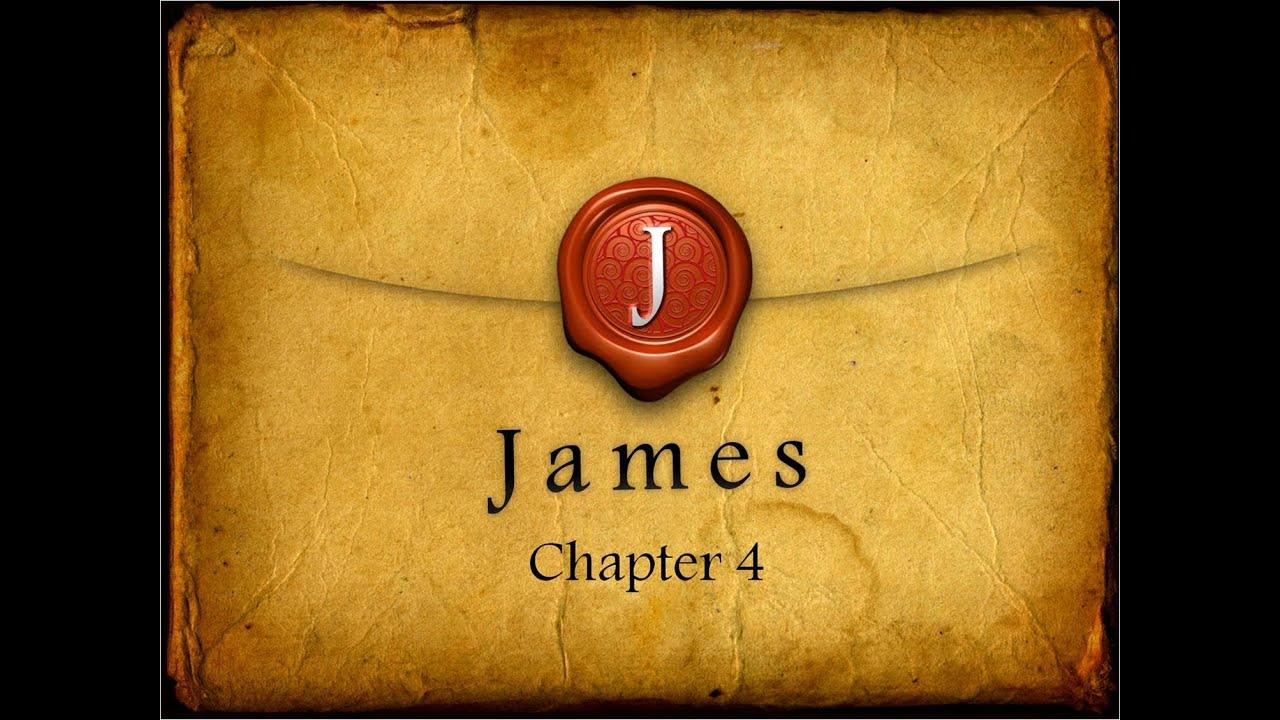 james step 4