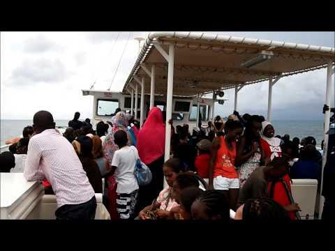 Dakar et île de Gorée