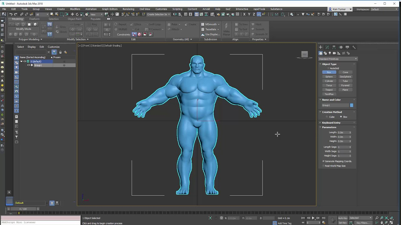 zBrush: scaling on import and export