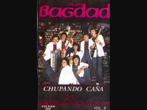 Grupo Bagdad - Luna maracaibera.