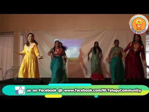 [NLTC] Ugadi 2017 Fusion Dance for Aakasam