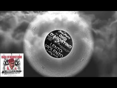 Gigi D'Agostino - Lento Violento e altre storie - Full Album - 2 CD'S (2007)