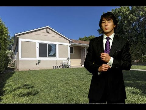 Song Il Gook New House Net Worth Outside  Inside – 2018