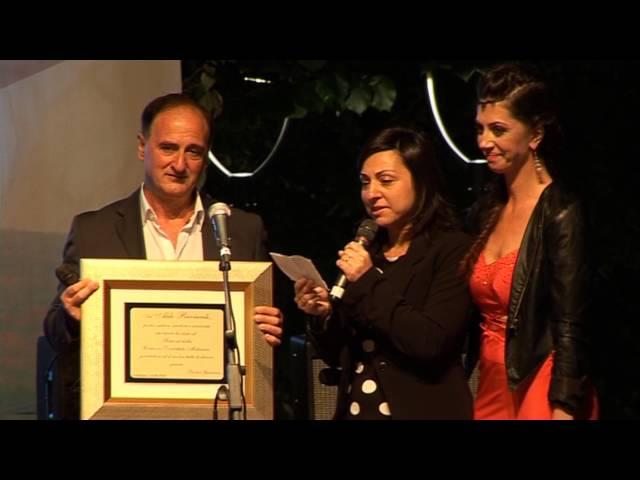 Gambatesa 13 agosto 2016: ...a ricordo di Aldo Ricciardi