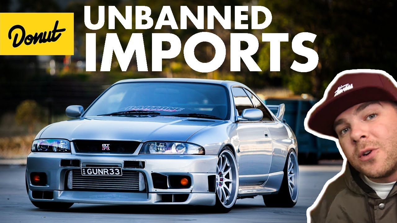 Import Cars You Can Finally Buy In The Usa  The Bestest