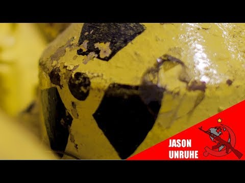 US Admits Using Depleted Uranium in Syria