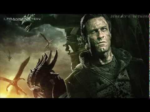 I, Frankenstein Soundtrack