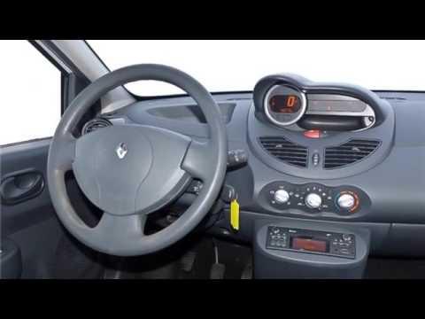 Autohaus Eylert renault twingo 1 2 16v klima bluetooth