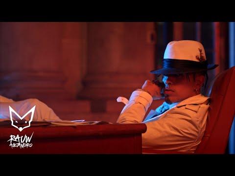 Rauw Alejandro - Detective ( Video Oficial )