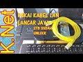 STB Huawei ec6108v9 PAKAI KABEL LAN_ { Android.-Unlock ). K. Net