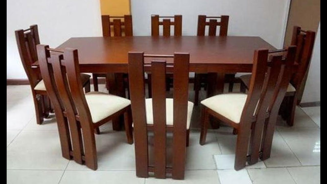 Second Hand Bed Set And Dining Table With Chairs For Sale Good Condition Low Price In Pakistan Youtube