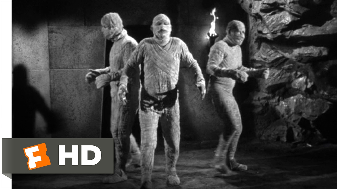 abbott and costello meet the mummy free online