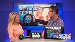 4 seniors: Video chatting made easy