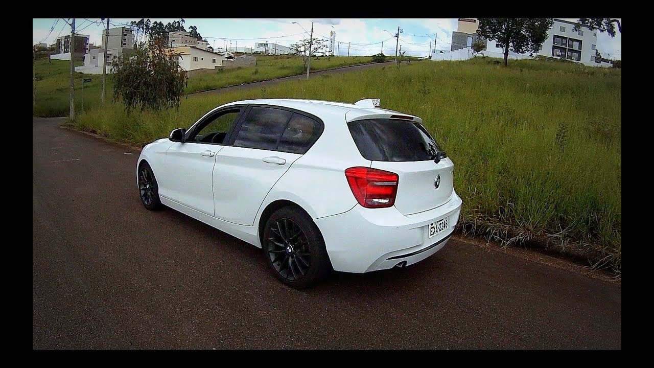 comprei o carro dos sonhos bmw 118i sport gp youtube. Black Bedroom Furniture Sets. Home Design Ideas
