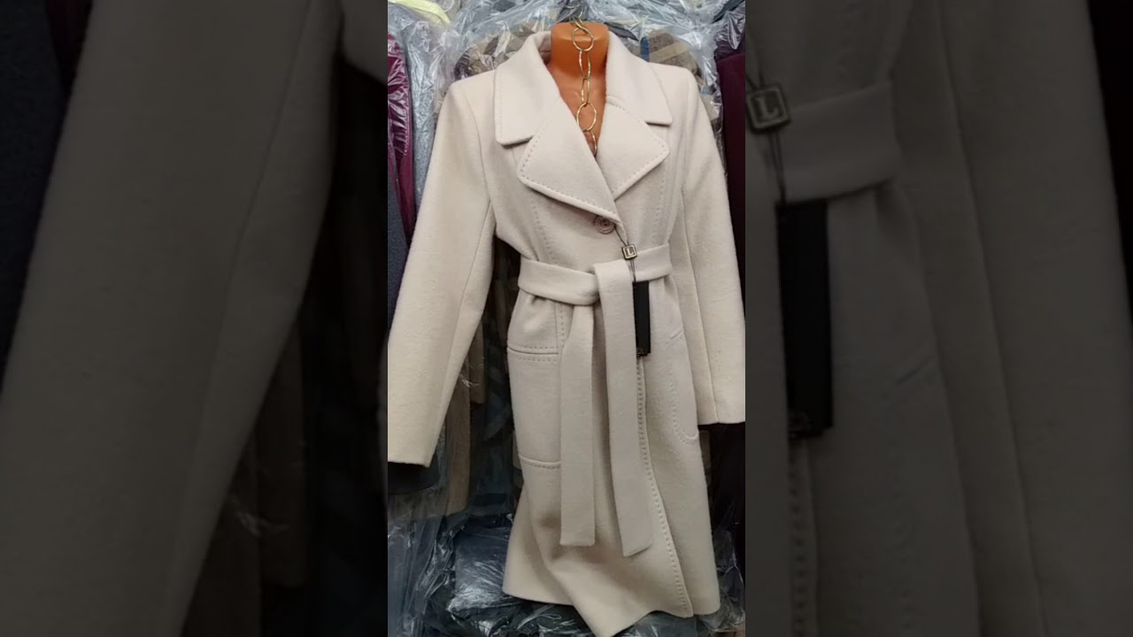 Купить пальто оптом от производителя по лучшим ценам в интернет магазине «vivaldi». Широкий выбор изделий, качественное исполнение моделей женского пальто.