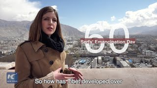 Xinhua Special takes you to see a real Tibet