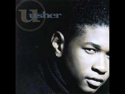 USHER Think Of You (Album version)