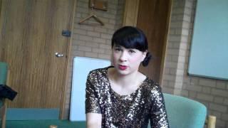 Amy interview Part 1 Thumbnail