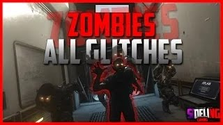 All Duty Carrier Pile Glitches All Console Ps4