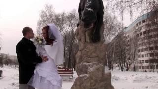 Свадебный клип Константин & Ирина 2013