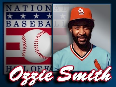 Texans Game Used TTM success and the Wizard Ozzie Smith